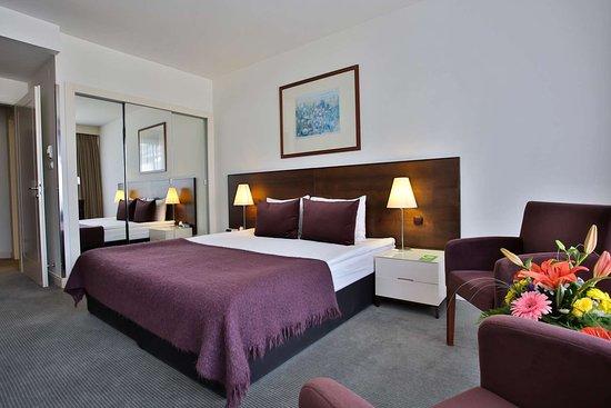 Adina Apartment Hotel Budapest, hôtels à Budapest