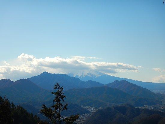 Mt. Kuki