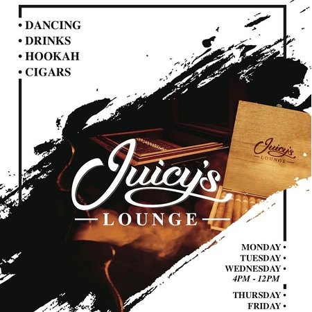 ‪Juicy's Lounge‬