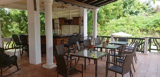 Caribbean Shores Bed & Breakfast Photo