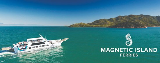 Magnetic Island Ferries