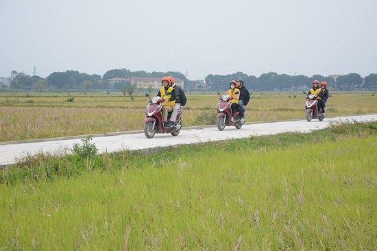 Asia Motorbike Adventures