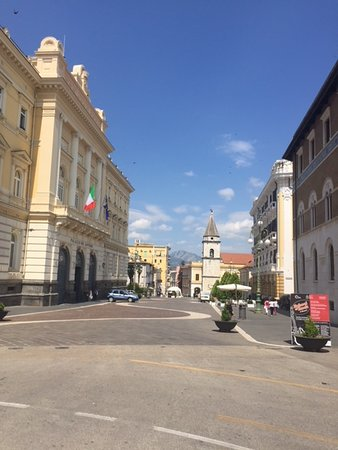 Centro Storico di Benevento - 2019 All You Need to Know Before You ...