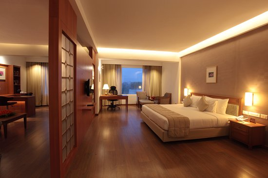 The Presidential Suite is one of the most promising & sought after experiences at  Monsoon Empre