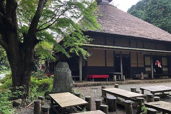 Tour AICURO - Onsen (bagno termale