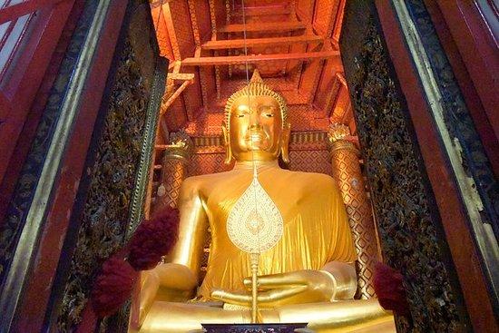 From Bangkok : Highlights of...
