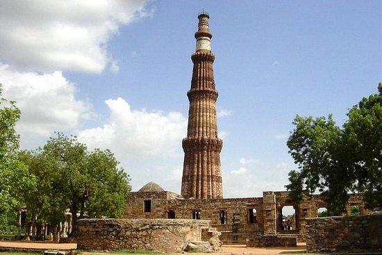Excursão Privada em Delhi
