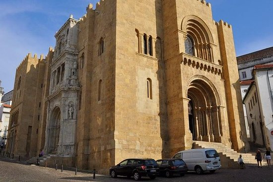 Full Day Coimbra - Private tour from...