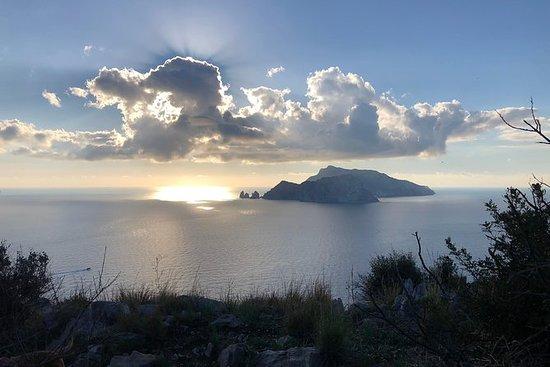 Trekking Experience - Punta Campanella