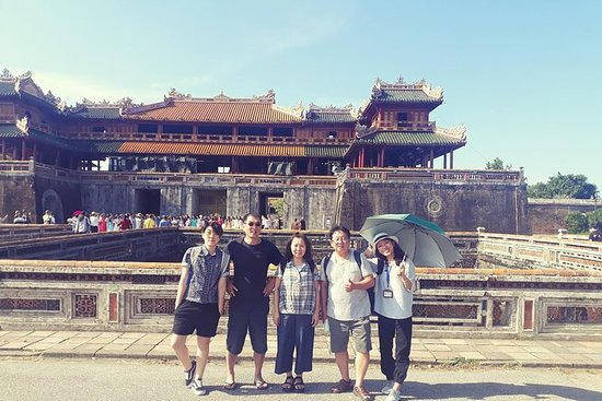Hoi An To Hue Private Trip
