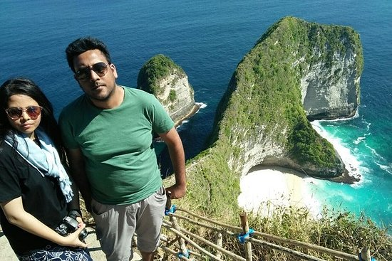 Nusa Penida Island Oneday Explore
