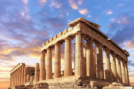 Privata Aten Highlights & Vouliagmeni ...
