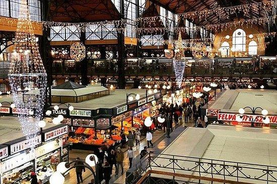 Gourmet Market Walk in der Großen...