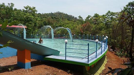 Nagesh Jungle Resort