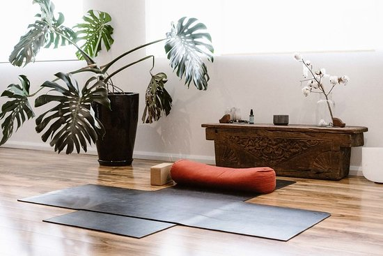 Ritual Yoga & Pilates
