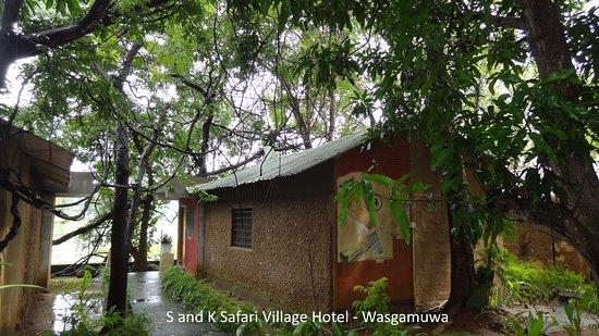 Фотография Wasgamuwa National Park