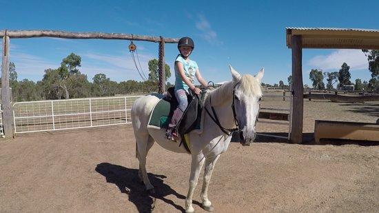 Grampians Horse Riding Centre