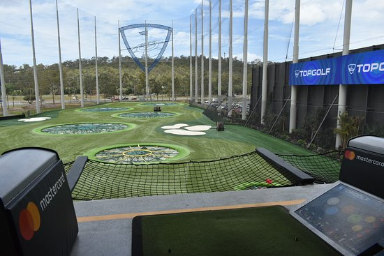 ‪Topgolf Gold Coast‬