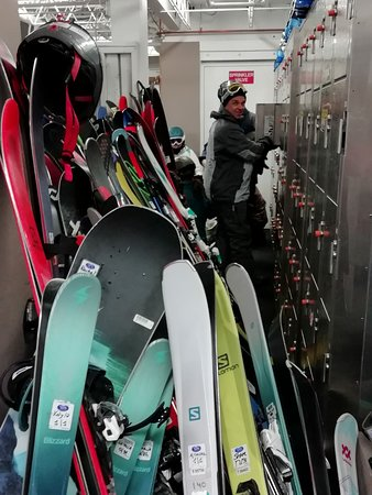 23b2bfc557d6 Christy Sports Ski   Snowboard Rentals (Vail) - 2019 All You Need to ...