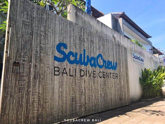 ScubaCrew Bali
