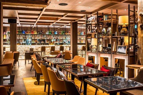 Cocktail Bar Schweizerhof