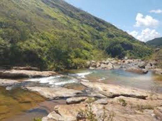 Curití, Colombia: si vas a Curiti busca a Alix Joya, esta foto es en pescaderito
