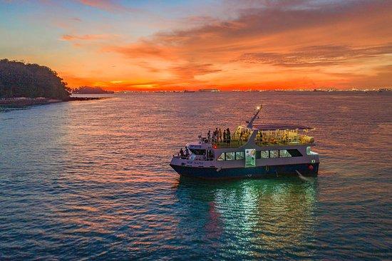 Marina South Ferries