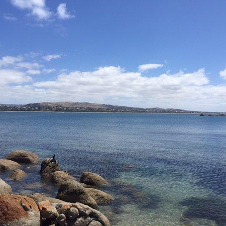 Granite Island – fénykép