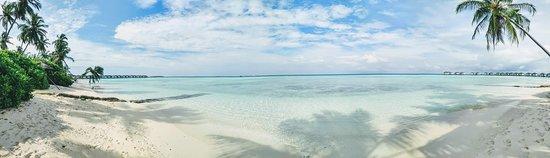 Foto de South Huvadhoo (Gaafu Dhaalu) Atoll