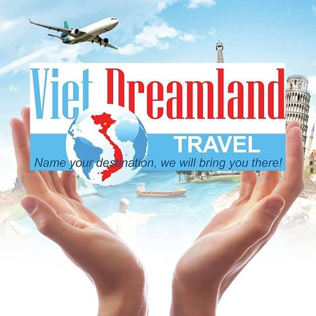 Viet Dreamland Travel