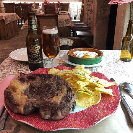 imagen Casona Camino de Hoz Restaurante en Ribamontán al Monte
