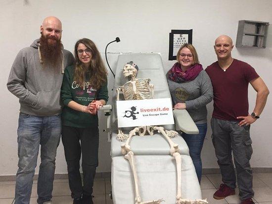 Renningen, Alemania: Kinderarzt