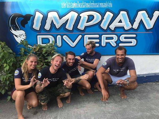 Impian Divers