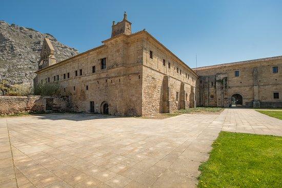 Posada de Santa Maria la Real