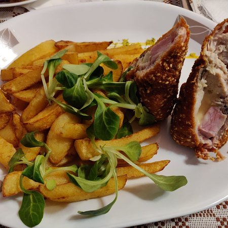 Restaurant Sergiana Photo
