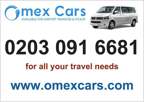 Omex Cars
