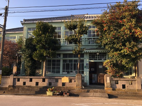 Old Igarashi Dental Clinic