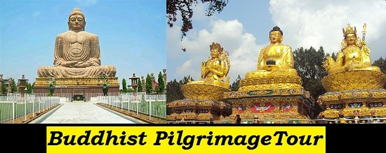 Buddhist pilgrimages were the places associated with the life and Teachings of the great Master, Buddha. These four places are Lumbini, Bodh Gaya, Sarnath and Kushinagar. Perfect Travels offer elaborate tours wherein you can visit all the major Buddhist pilgrimage destinations and sites not only in India & Nepal also.  https://bit.ly/2rYFsMB