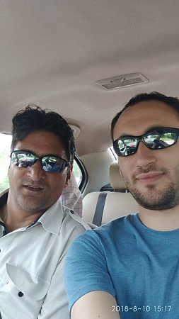 Welcome to Indian Dzire tour's