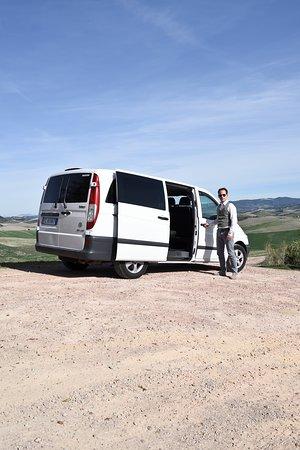 Andrea Secchi - NCC Private Driver