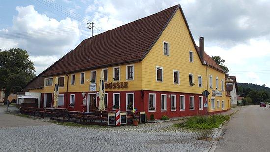 Steinheim am Albuch, Jerman: Aussenansicht