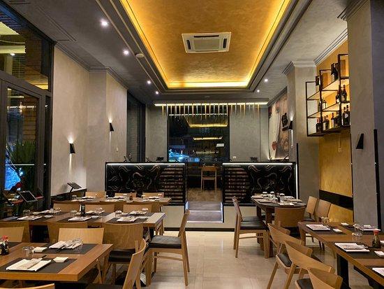 Ristorante Iki Rome San Giovanni Menu Prices Restaurant Reviews Reservations Tripadvisor
