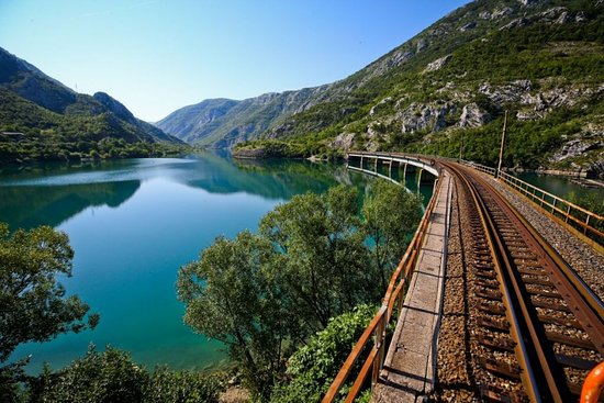 Bosnia-Herzegovina: 🇧🇦️ #WHY #BOSNIA 🇧🇦️ 1#LANDSCAPES in Bosnia 🏕️ Bosnia and Herzegovina still has unspoiled nature, clean rivers, incredible views and beautiful forests abundant with different flora and fauna. In the south of the country, one can find not very extensive but highly valuable seacoast with crystal clear water. Our landscapes offer beautiful views which greatly vary from place to place.🏕️🏞️🔝