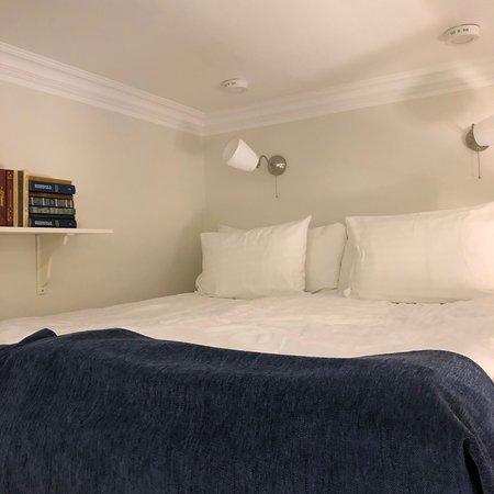 Прекрасный чистый отель