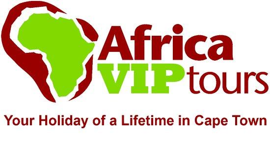 Cape Town, Sudáfrica: AVT Logo