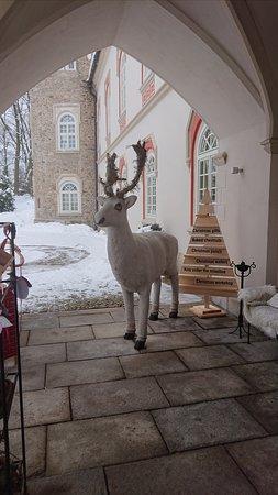 Heralec, Republik Ceko: Vánoční výzdoba