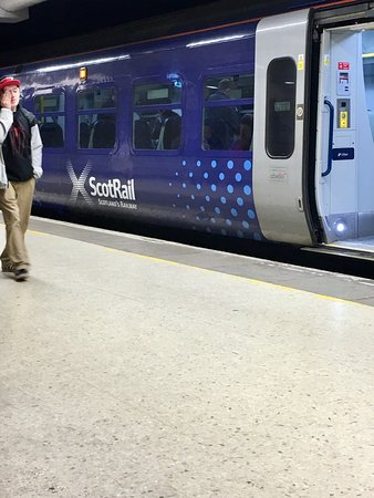 ScotRail (Glasgow) - Updated 2019 - All You Need to Know