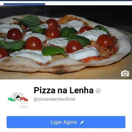 As nossas pizzas