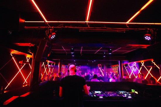 Club Vaag