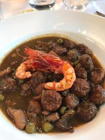 Restaurant ABSIS - CAN CO (Amer-Girona)